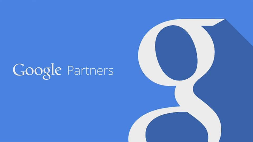 پارتنرشیپ گوگل