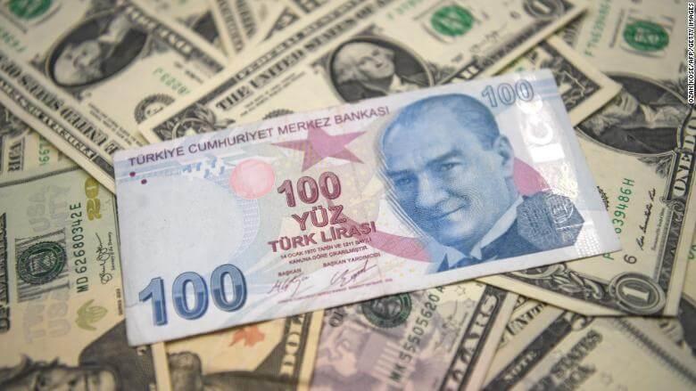 اکانت با لیر ترکیه تهیه کنیم یا دلار آمریکا؟