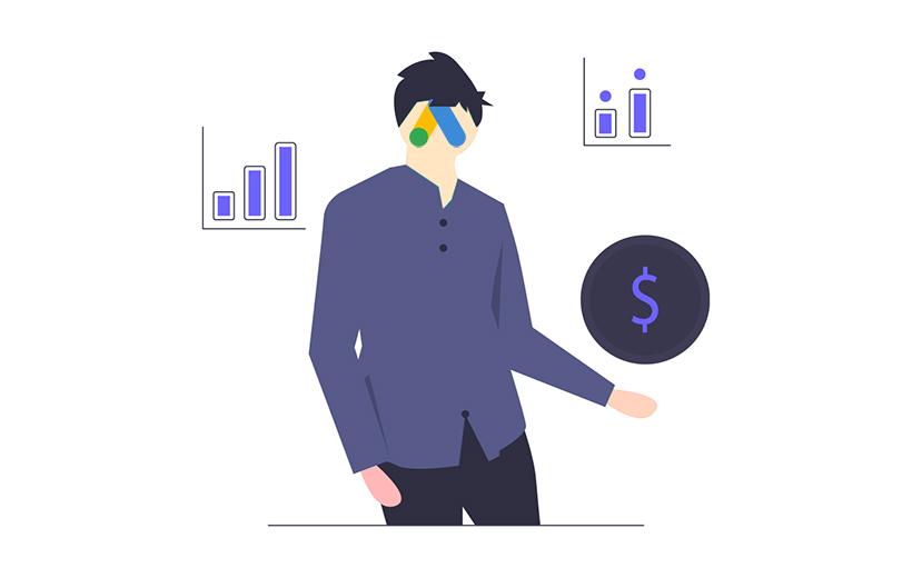 گوگل چگونه بودجه روزانه و ماهانه را مدیریت میکند؟